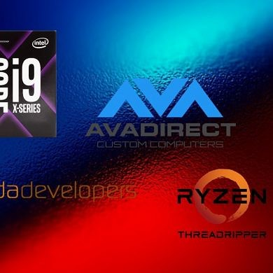 XDA PC Hardware Analysis : Intel Core X and AMD Threadripper Face Off in Our Linux and Android Test Suite