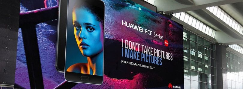 Huawei P11 may feature a 40MP Triple-Lens Rear Camera and a 24MP Selfie Camera