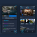 Microsoft Mixer Gets Push Notifications and a Redesign on Android