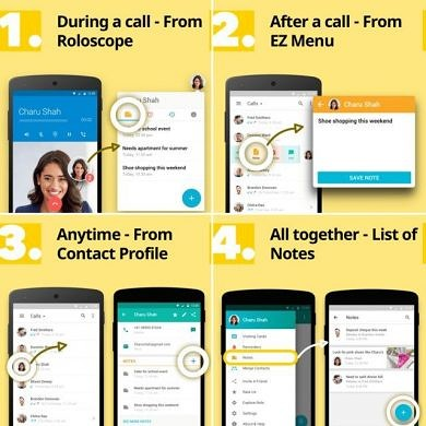 ROLO is a Contacts Manager That Works Like a Personal CRM