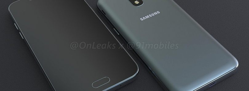 Samsung Galaxy J2 Pro 2018 Images and 360-degree Video Leaks