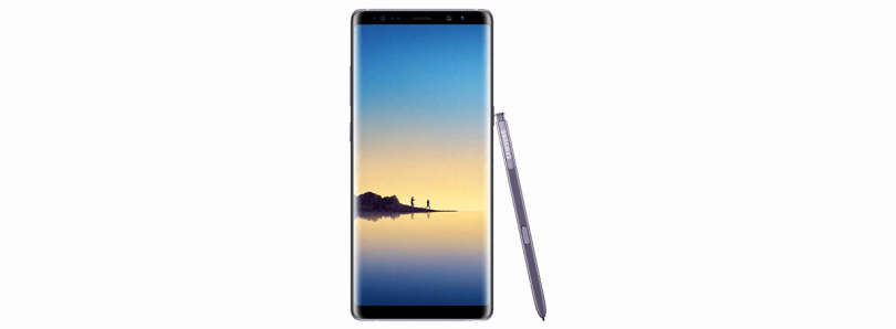 Leaked Samsung Galaxy Note 8 Android Oreo Beta Adds December Security Patches with KRACK Fix