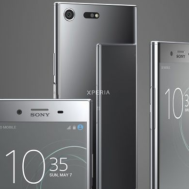 Android Oreo is Officially Rolling out to the Sony Xperia XZ Premium