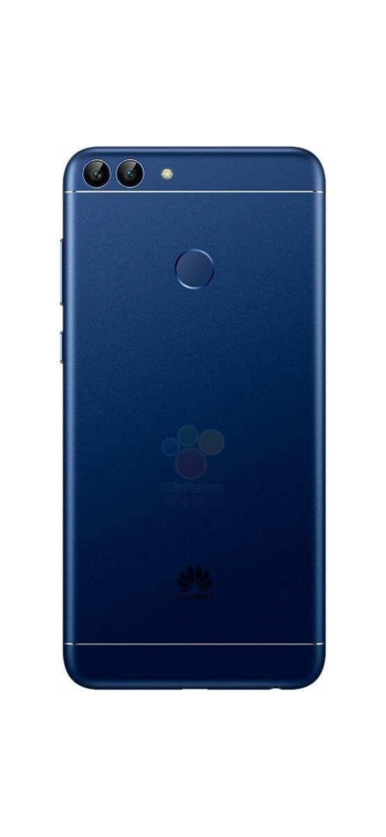 Huawei Psmart Reportedly Packs Kirin 659 And Dual Cameras