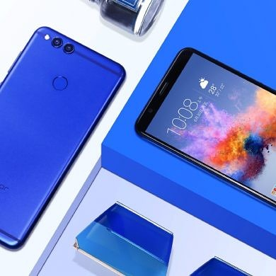 Win an Honor 7X! [Open to all countries]
