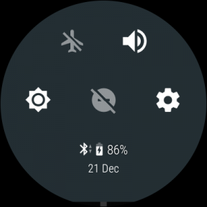 android wear 2.0 ok google
