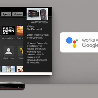 Dish Network Receivers Gain Support for the Google Assistant