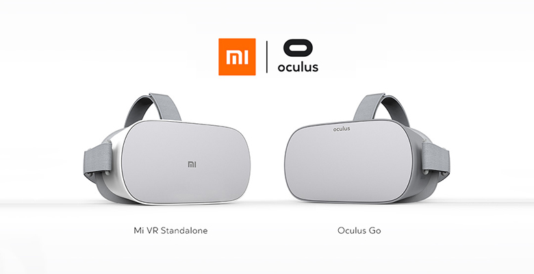 Oculus Go built by Xiaomi, packs Qualcomm Snapdragon 821