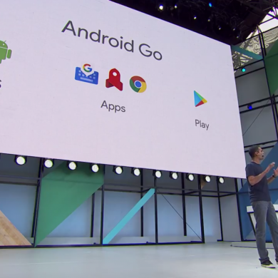 First Android Go phones, more Android One devices, and new Lens/Assistant features to be announced at MWC