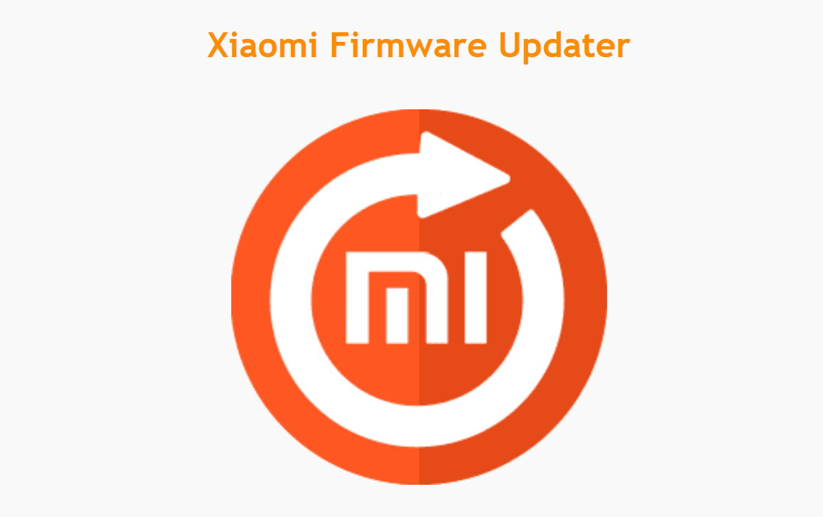 Xiaomi Firmware Updater is a Tool that Creates Flashable