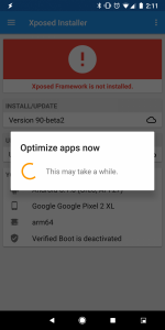 Xposed Installer v3.1.5 for Xposed Framework  - Xposed Installer v3 - Xposed Installer v3.15 & Xposed Framework v90-beta2 are out with Android Oreo Fixes and Optimizations