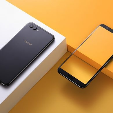 Live at 10PM ET: Honor View 10 Product Manager Answering Questions. Win an Honor View 10.