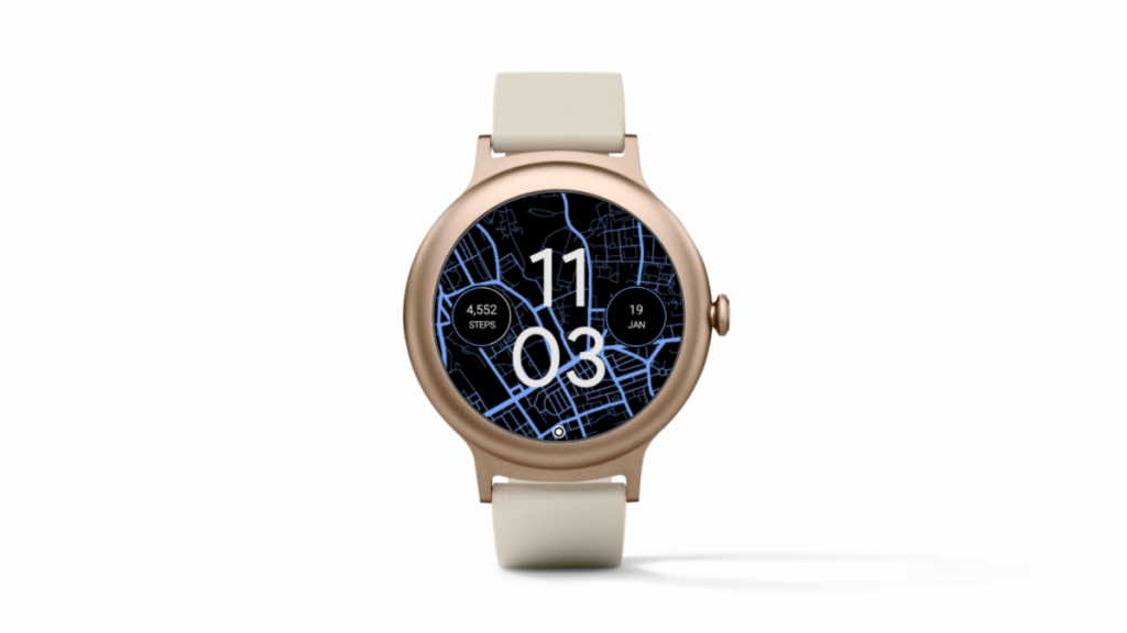 Android Wear Getting New Unread Notification Indicator
