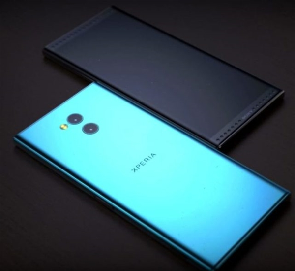 Sony's New Flagship Handset Rumored To Feature 4K Display