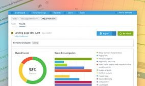 This SEO Tool Helps Optimize Your Website's Ranking