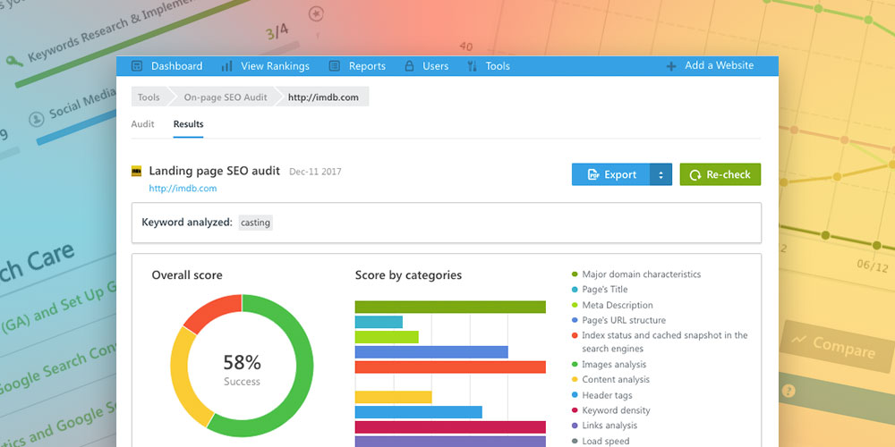 Image Result For Online Search Engine Ranking Tool