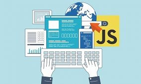 Learn the latest JS Frameworks with this Web-development Training