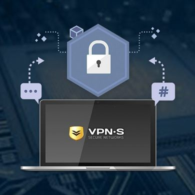 Safeguard Your Data and Privacy Online with This High-Speed VPN
