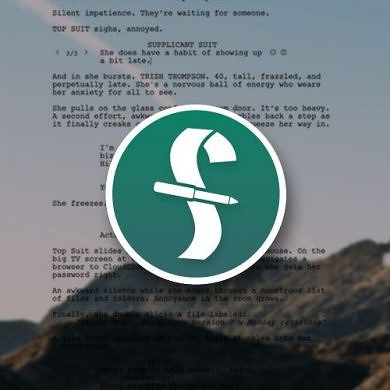Streamline Your Screenwriting Process with Final Draft 10