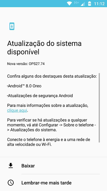 - soak - Motorola Moto Z2 Play Android Oreo Update is Being Soak Tested in Brazil