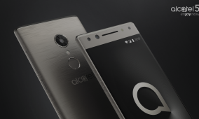 TCL Announces Alcatel 5 and Alcatel 3 Series Phones, 1T Series Tablets, and an Android Go Phone