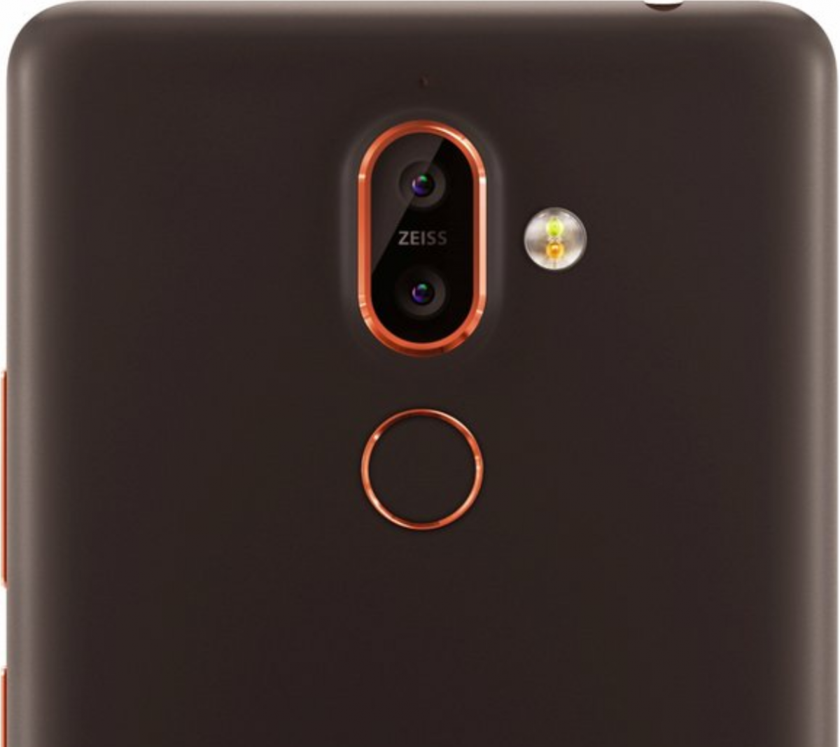 Nokia 7+ And Nokia 1 Renders Show Dual Zeiss Cameras, More