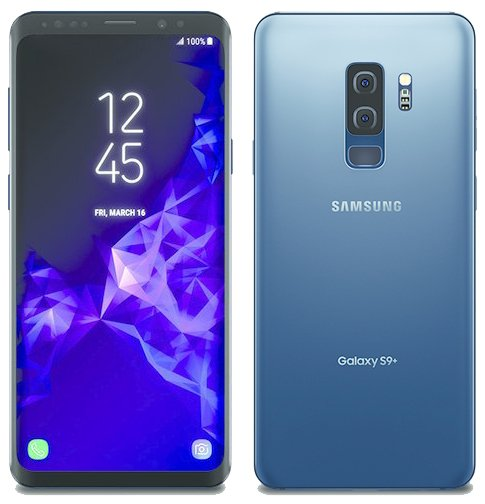 Samsung releases 'Over the Horizon' ringtone for Galaxy S9