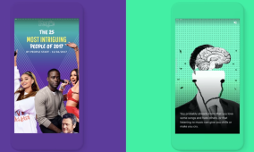 Google Launches Snapchat Stories-Like AMP Stories and AMP for Email