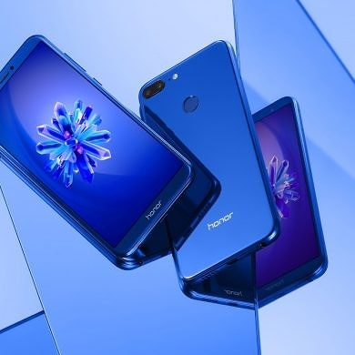 Honor 9 Lite Brings 5.65″ 18:9 Display & Android Oreo, Now Available in Western Europe