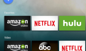 Leanback Launcher is an Android TV Launcher for the Amazon Fire TV