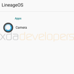LineageOS 15.1 Android Oreo Android 8.1 Custom ROM