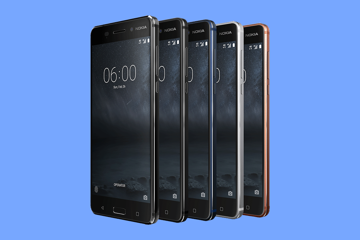 Nokia 5 & Nokia 6 Android 8.1 Oreo update rolling out in ...