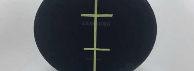 Samsung Galaxy S9/S9+ Fast Wireless Charger Leaks from Official User Manual