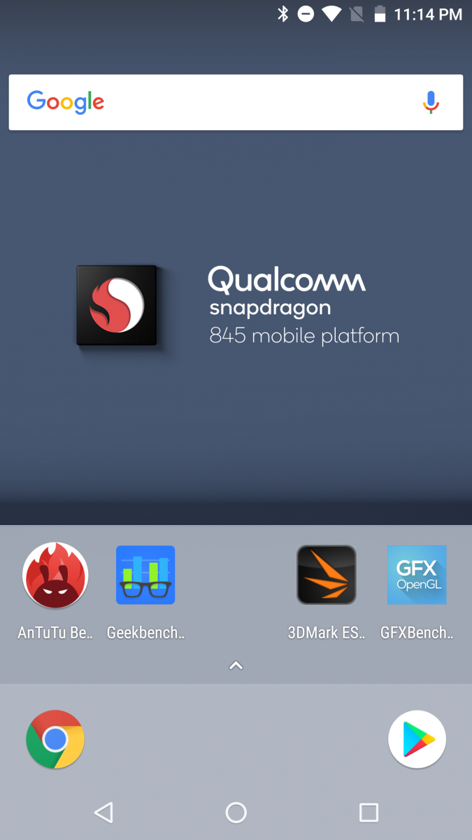 Qualcomm Snapdragon 845 Benchmarks and Comparison: As Powerful as Promised, for Better or Worse