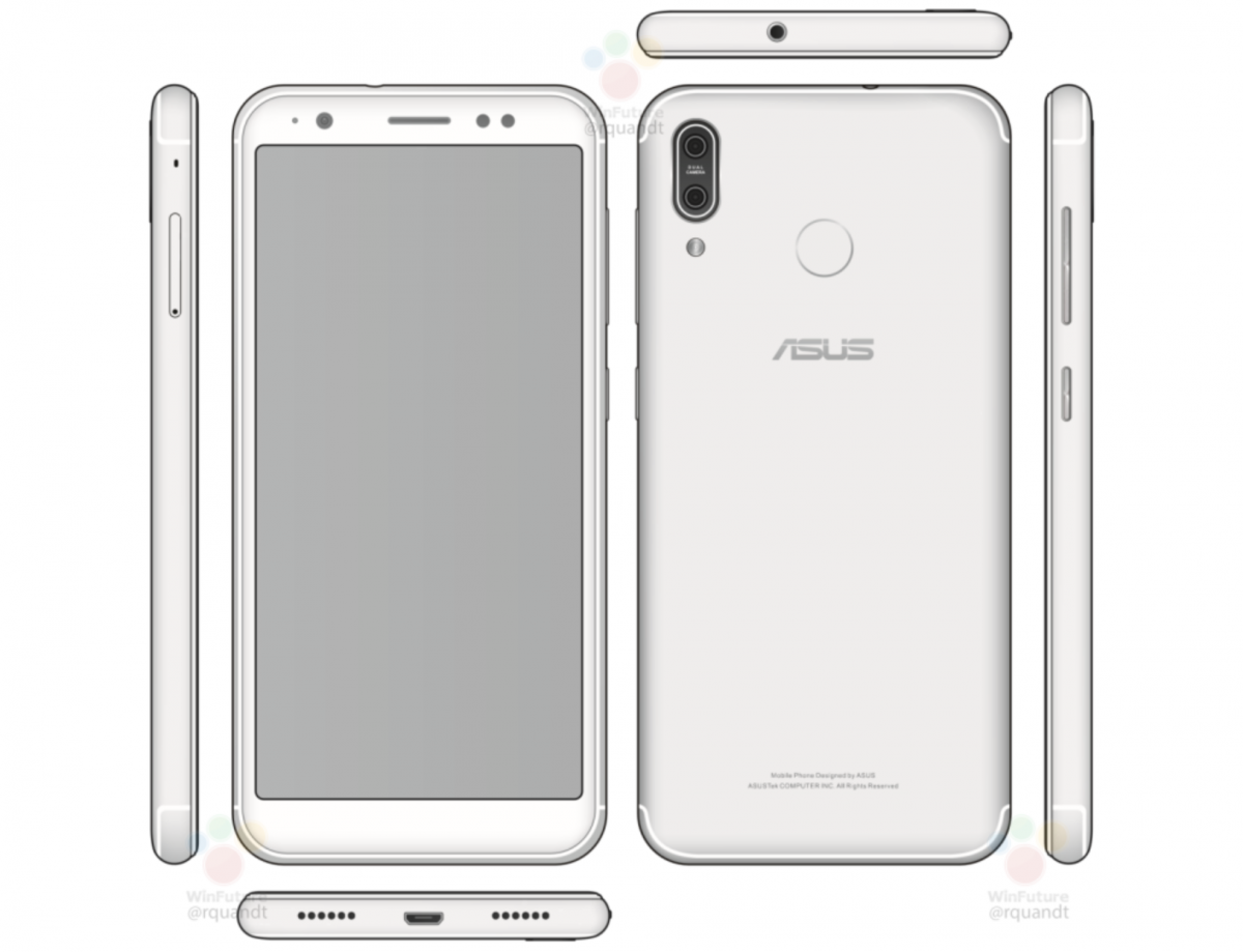 All Information About The Upcoming ASUS Zenfone 3