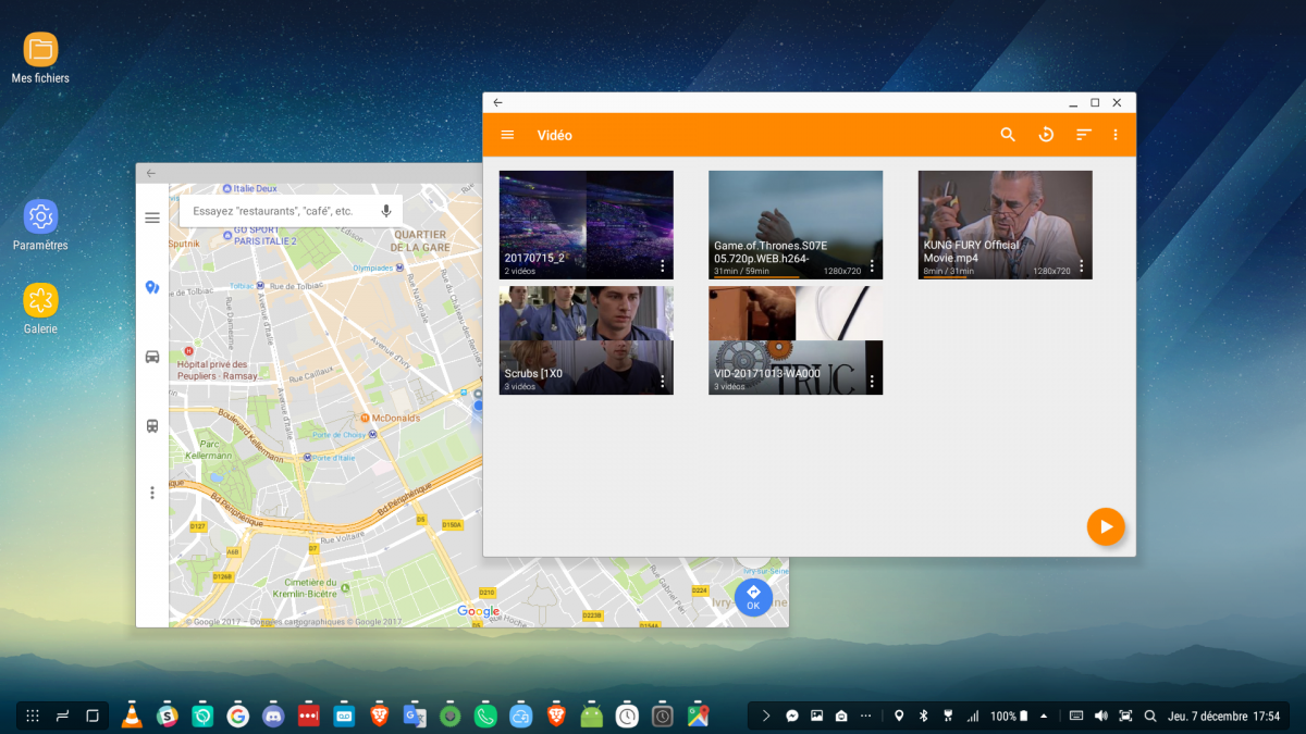 VLC 3.0 exits beta, adds Chromecast support, faster seeking, and more