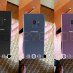 Exclusive: Samsung will show off the Galaxy S9's design in Augmented Reality, here's what it looks like