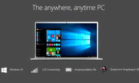 Microsoft Windows 10 on ARM Limitations Revealed: no Hyper-V or OpenGL Support