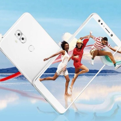 [Update: New color configurations] ASUS ZenFone 5 Lite Breaks Cover with a FHD+ Screen and Quad Camera