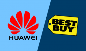 Best Buy reportedly drops deal to carry Huawei smartphones in the U.S.