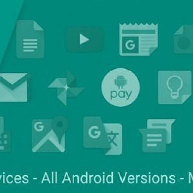 PSA: Always Use the GApps Package Recommended by your ROM Developer