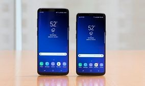 Some Samsung Galaxy S9 users are noticing touchscreen dead spots, Samsung is investigating