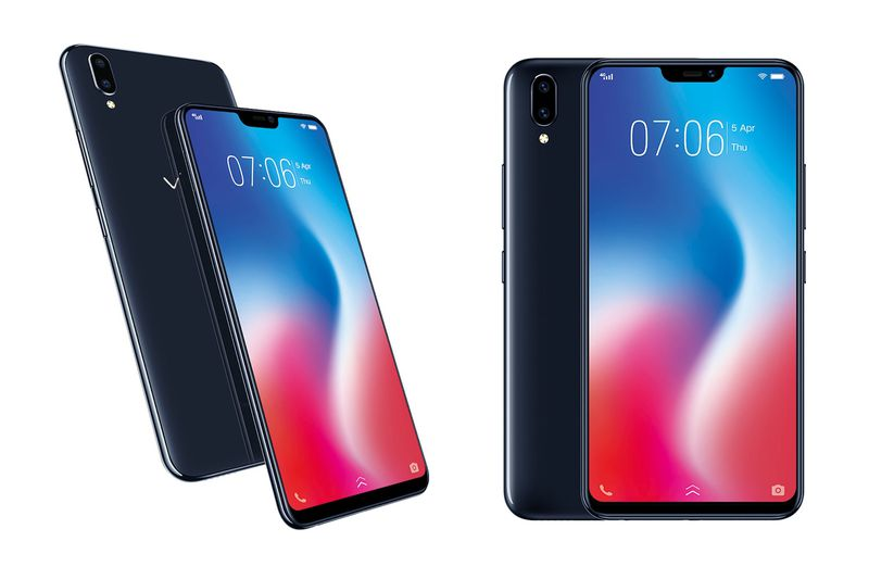 Vivo V9 launched in India: Price, specifications and availability