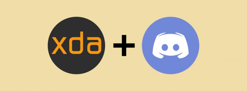 Announcing the Official XDA-Developers Discord Server