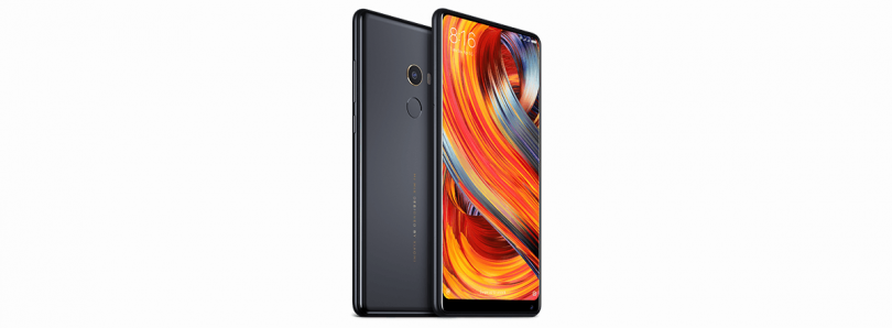 Xiaomi Mi Mix 2 receives Android 8.1 Oreo unofficially via OmniROM