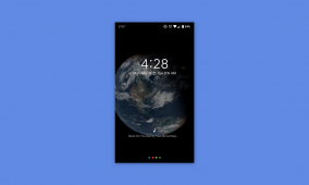 Android P allows apps to lock the screen without disabling fingerprint unlock