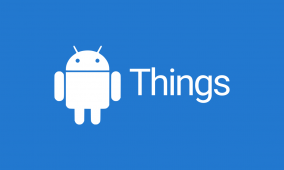 Android Things Developer Preview 8 is now available with final APIs