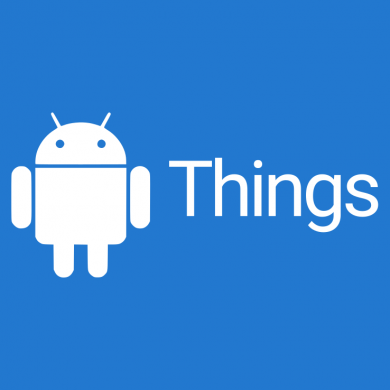 Android Things Developer Preview 7 Brings New Bluetooth APIs, Console Enhancements, and More