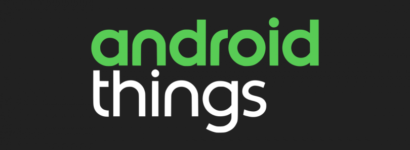 Android Things 1.0 now available for developers to build commercial IoT products