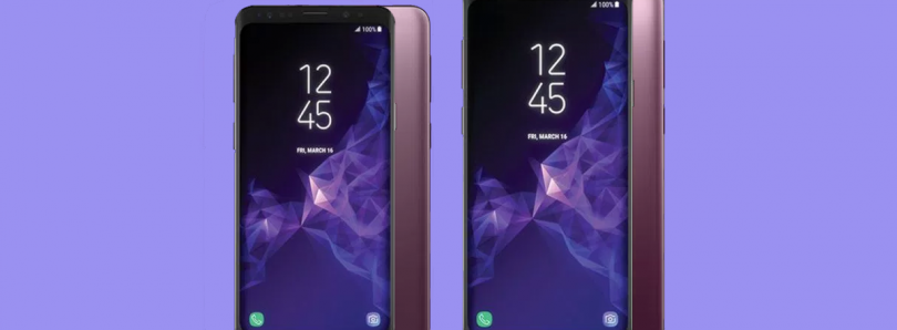 ARCore Support Rolling Out for Samsung Galaxy S9/S9+